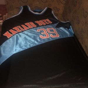 Other - Men's jersey, basketball